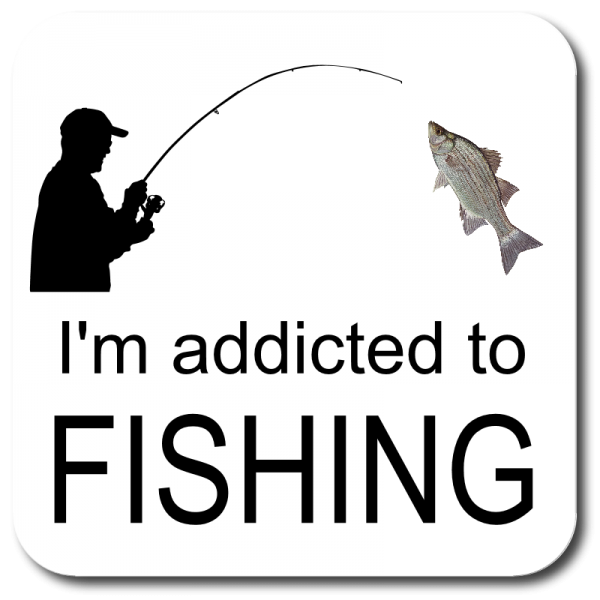 COA0002 -Addicted to fishing with fish